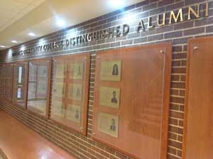 Alumni Hall of Fame