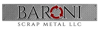 Baroni Scrap metal logo