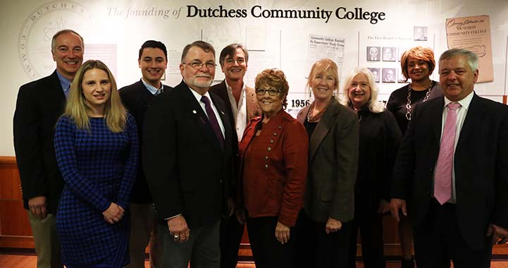 Board of Trustees October 2018