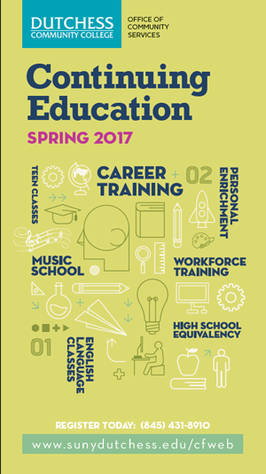 Continuing Ed Spring 2017 Cover