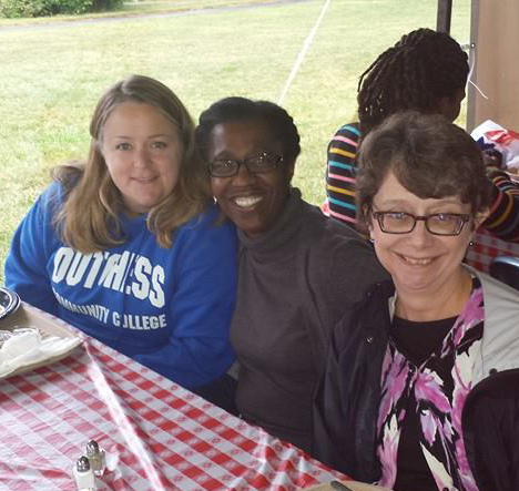 DCC Alumni Lobster Bake 2014