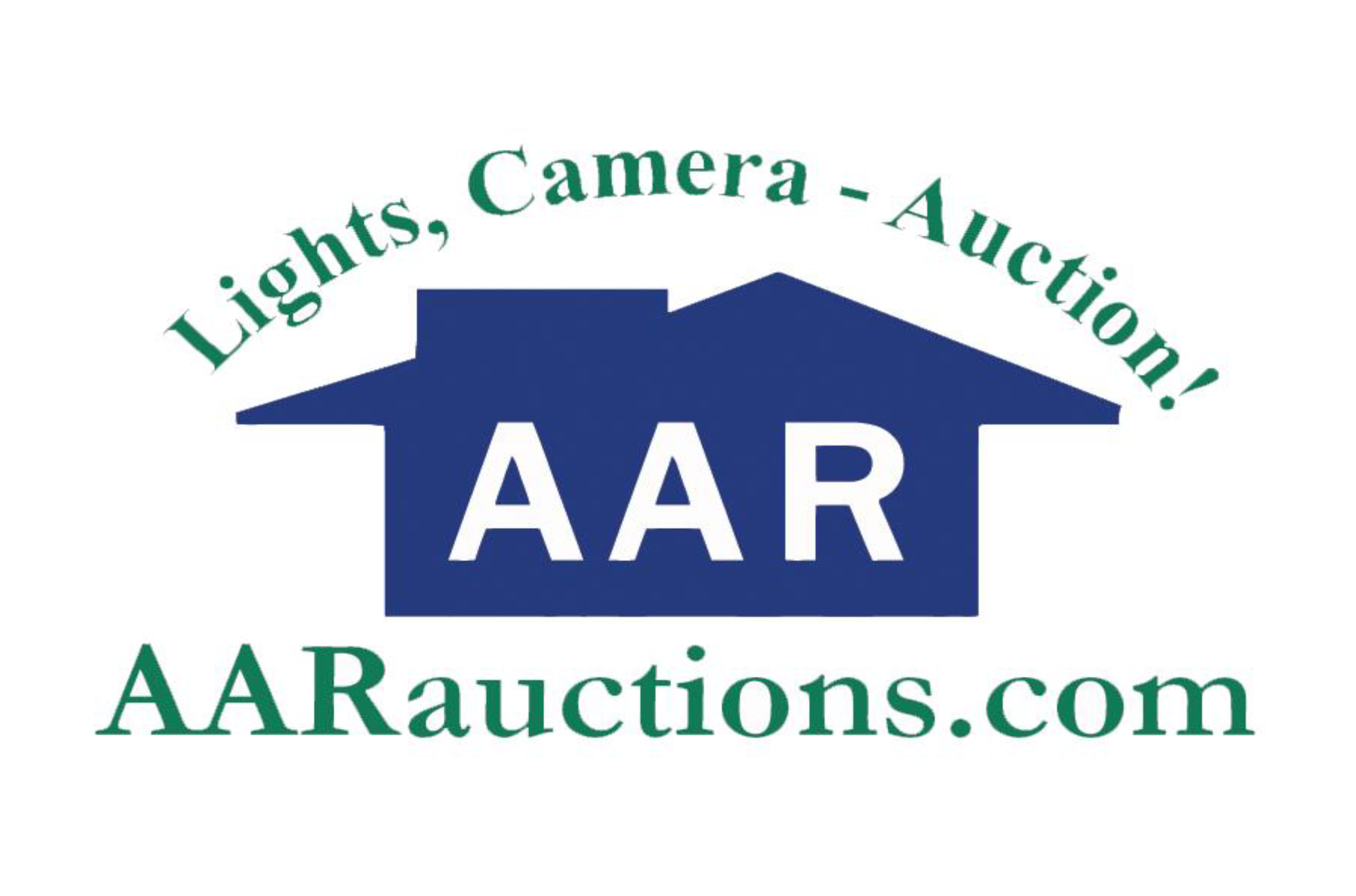Absolute Auction & Realty Logo