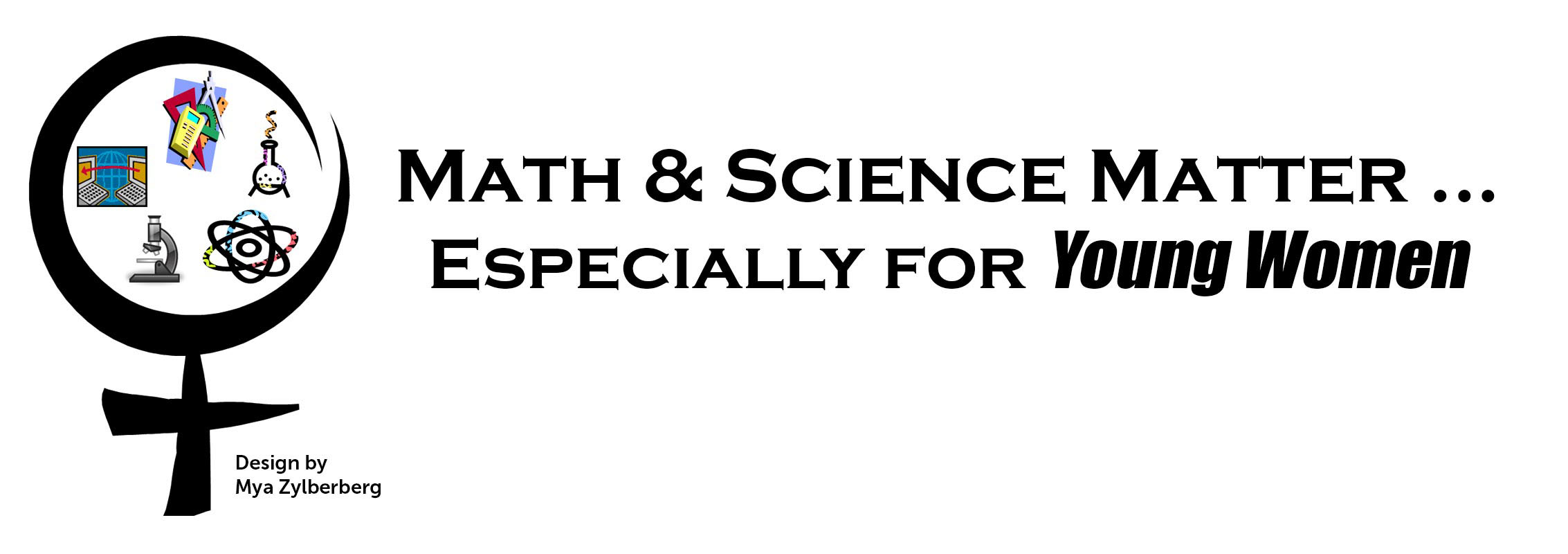 math and science matter logo