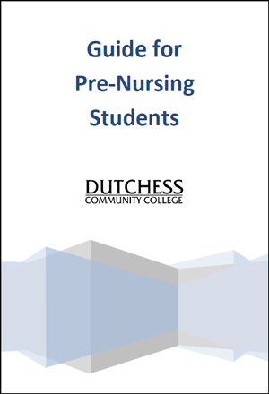PreNursing Guide Cover