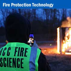 Fire Protection Technology