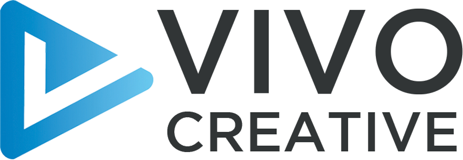 Vivo Creative logo